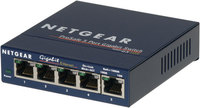 Ethernet switch Netgear GS105 5 port
